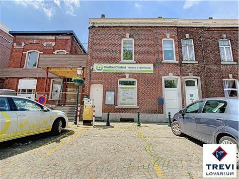 Bureaux à louer à Chapelle-lez-Herlaimont (VAJ10497) (VAJ10497)