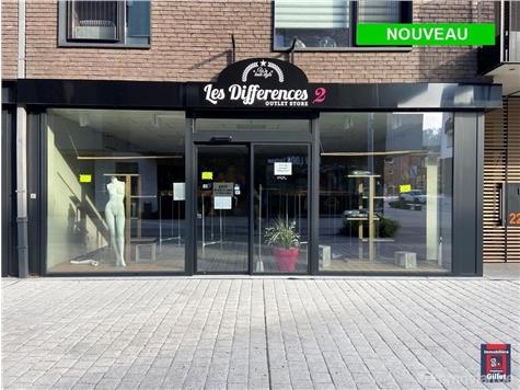 Surface commerciale à vendre à Andenne (VAL35559)