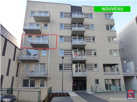 Appartement te huur in Andenne (VAL98393)