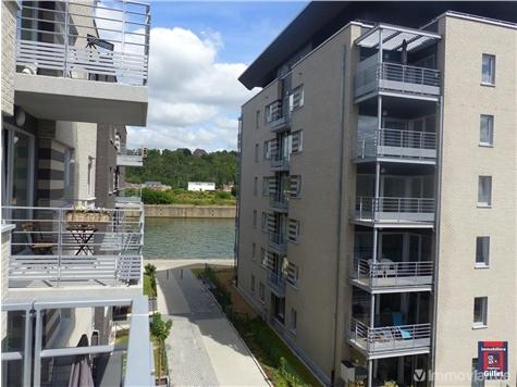 Appartement à louer à Andenne (VAL98393)