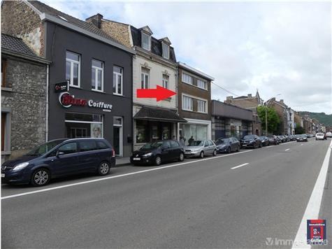 Fonds de commerce à vendre à Andenne (VAI32416) (VAI32416)