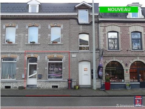 Surface commerciale à louer à Andenne (VAJ87542)