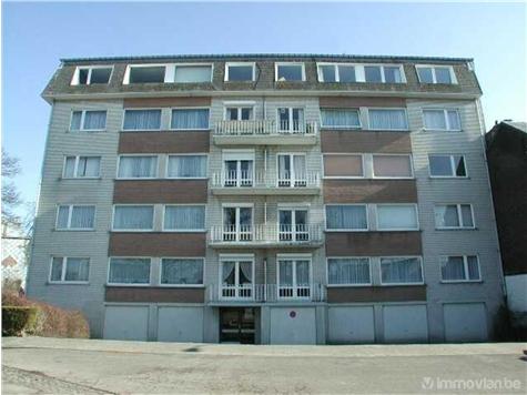 Appartement à louer à Heusy (VAM00651)