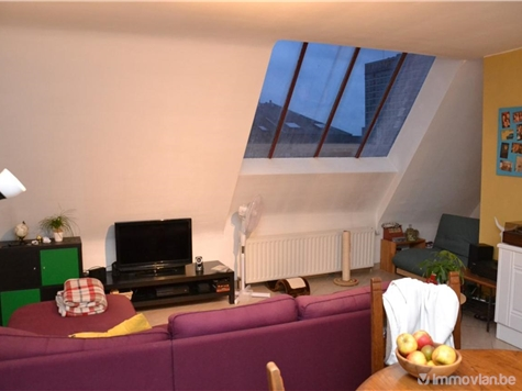Flat - Apartment for rent in Liege (VAM00372)