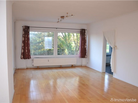Flat - Apartment for rent in Heusy (VAO18947)