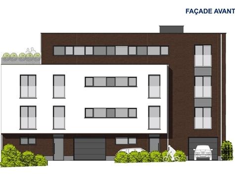 Appartement te koop in Jupille (VAL97192)