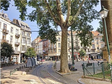 Appartement à louer à Ixelles (VAL86306)