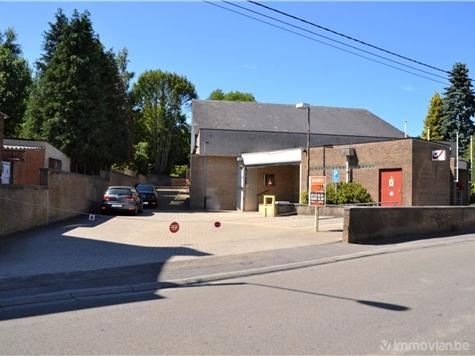 Handelspand te huur in Ham-sur-Heure-Nalinnes (VAJ29838)
