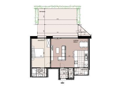Appartement à vendre - 1040 Etterbeek (VAD41427)