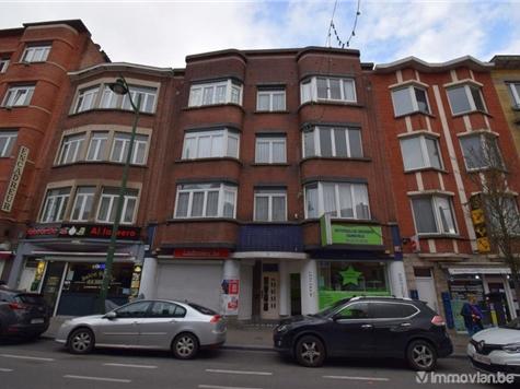 Appartement à vendre à Molenbeek-Saint-Jean (VAM68471)