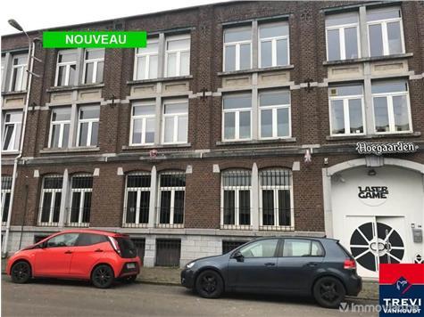 Surface industrielle à vendre à Verviers (VAI79575) (VAI79575)