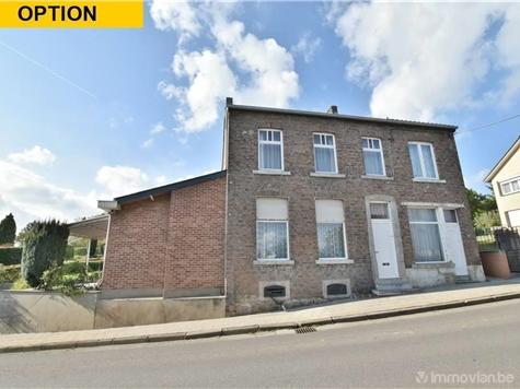 Maison à vendre à Amay (VAL98033)