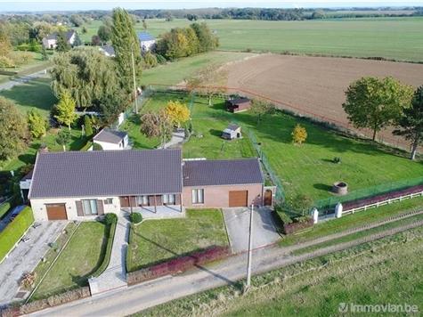 Huis te koop in Burdinne (VAL98111)