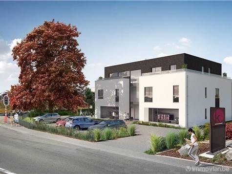 Penthouse te koop in Boncelles (VAM33279)