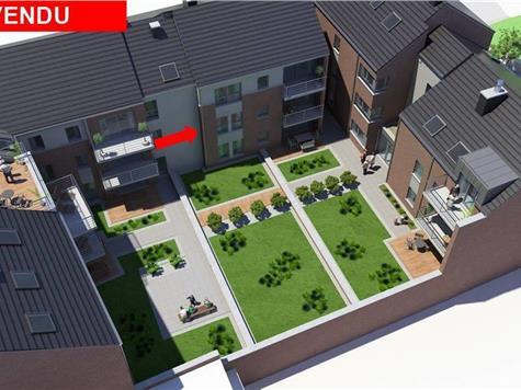 Appartement à vendre à Amay (VAG24307) (VAG24307)