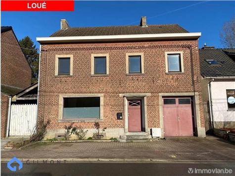 Residence for rent in Celles (VAM50730)