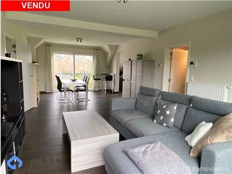 Appartement à vendre à Chastre (VAL98131)