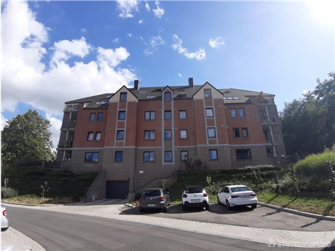 Flat - Apartment for sale in Frameries (VAL35829)