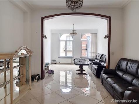 Appartement à vendre à Etterbeek (VAM40409)
