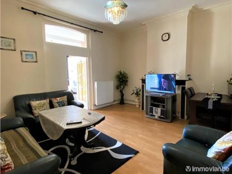 Appartement à vendre à Laeken (VAM43320)