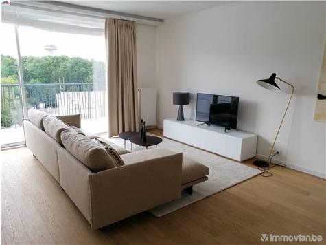 Flat - Apartment for rent in Schaarbeek (VAJ48071)