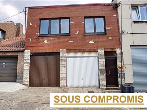 Appartement te koop in Jumet (VAL89787)