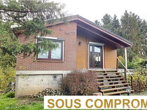 Huis te koop in Sart-en-Fagne (VAM02635)
