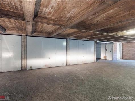 Garagebox te koop in Charleroi (VAQ05739)