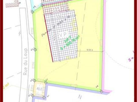 Terrain à bâtir à vendre à Amay (VAD51749) (VAD51749)