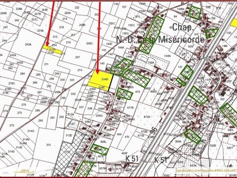 Landbouwgrond te koop in Erbisoeul (VAL95751)