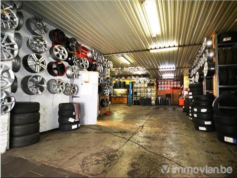 Handelspand te koop in Jemeppe (VAG01055) (VAG01055)