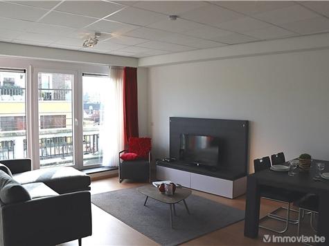 Appartement à louer à Bruxelles (VAM37832)
