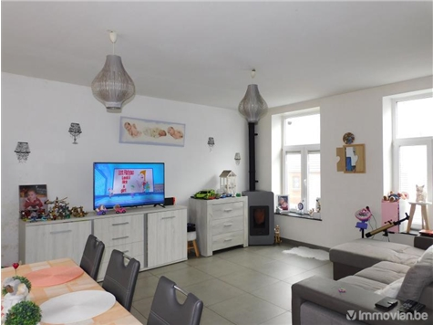Flat - Apartment for rent in Leuze-en-Hainaut (VAM08258)