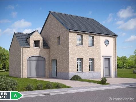 Residence for sale in Zottegem (VAO27081)