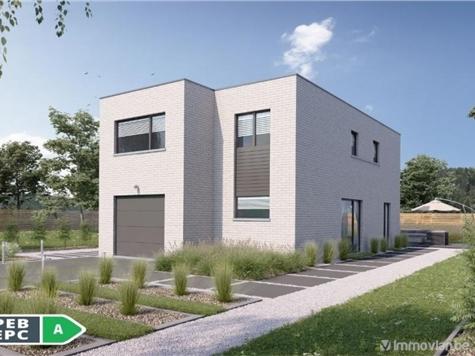Residence for sale in Oudenaarde (VAP13219)