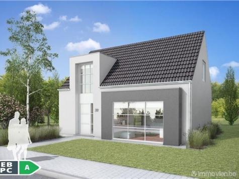 Residence for sale in Ninove (VAM17587)