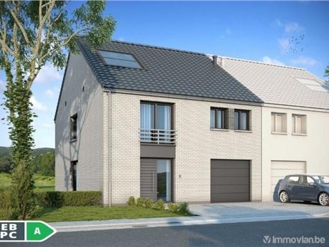 Residence for sale in Ecaussinnes (VAM56747)