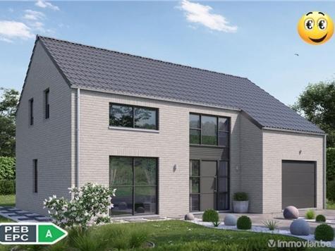 Maison à vendre à Blandain (VAM10036)
