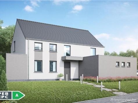 Residence for sale in Gesves (VAP13203)