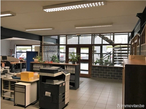 Office space for sale in Jette (VAM10245)