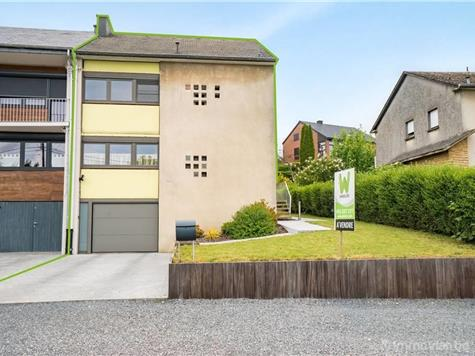 Maison à vendre à Arlon (VAJ13083)