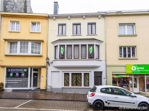 Business surface for sale in Arlon (VAN31880)