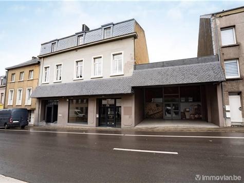 Maison à vendre à Arlon (VAM02312)