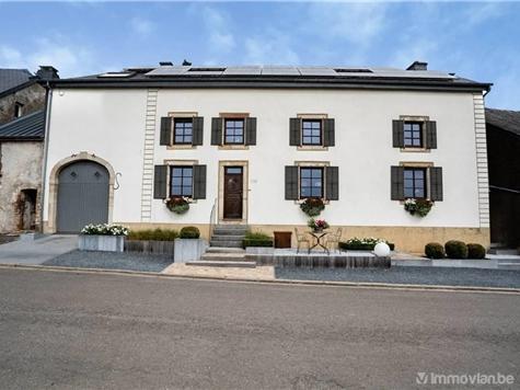 Villa à vendre à Attert (VAM00720)