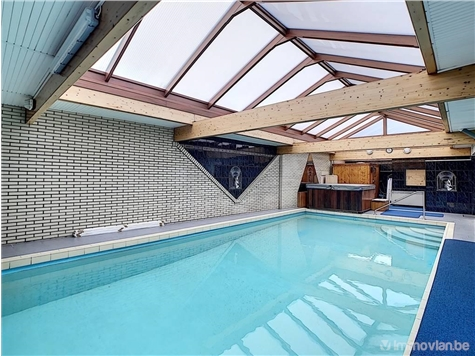 Residence for sale in Mouscron (VAS57445)