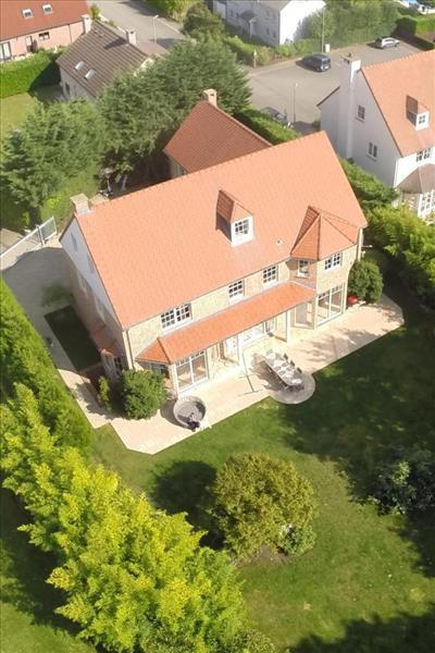 Villa for sale - 1410 Waterloo (VWB69800)