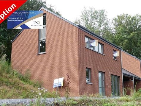 Huis te koop in Forrières (VAL50793)