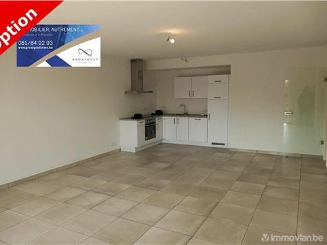 Appartement à louer à Gembloux (VAL98418)