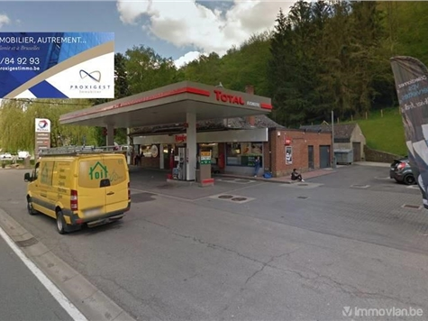 Commerce building for sale in Floreffe (VAL26970)
