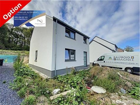 Residence for sale in Ham-sur-Sambre (VAF90411)